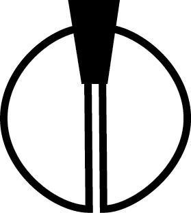 Dammit Danner Designs Logo